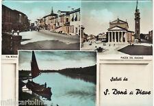 #S. DONA' DI PIAVE: SALUTI DA (2)