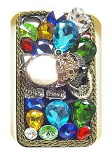 Bling Apple iPhone 5 5G cover case