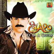 Te Va a Gustar [us Import] CD (2007)