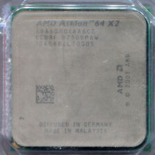 AMD Athlon 64 X2 6000+ socket AM2 CPU ADA6000IAA6CZ 3.0 GHz 2MB L2 Windsor 89W