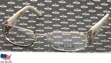 NEW Vogue VO 3661-B 835 LIGHT GOLD / MARBLE EYEGLASSES VO3661-B 50-16-130 B26mm