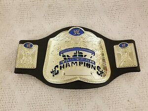 2003 Jakks WWE Tag Team Champion Wrestling Kids Belt Foam!