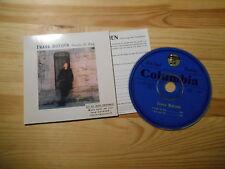 CD Pop Frank Boeijen - Sinds De Dag (2 Song) MCD COLUMBIA