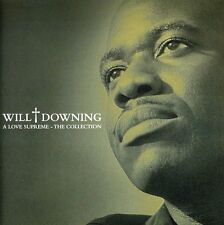 Will Downing - A Love Supreme - The Collection [CD]
