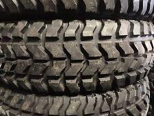 37X12.50R16.5 Wrangler MT  Military Tires 75- 95%+ Tread