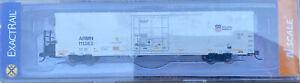 Exactrail Union Pacific ARMN Trinity 64' TRINCool Ph III Reefer UP EN-50300-19
