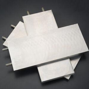 Water Cooling Aluminum Block Liquid Cooler Heatsink for Water Cooling System