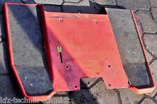 tôle pour marchepied de GARDENSTAR 4316 tracteur tondeuse / à gazon autoporté