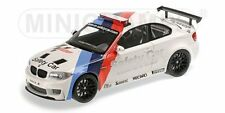 BMW 1er M Coupé Safety Car Moto GP 2011 - 1:18 - Minichamps