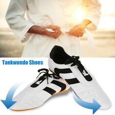 Kung Fu Karate Tai Chi Martial Arts Training Shoe Footwear Sneakers Taekwondo❤NN
