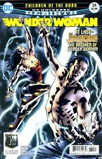 WONDER WOMAN #34 - 700 Issues - DC REBIRTH - US-COMIC - ENGLISCH - D460