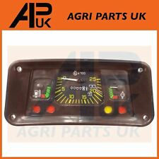 Ford New Holland 5610,6610,7610,7610S (2 Speed PTO) Tractor Instrument Cluster