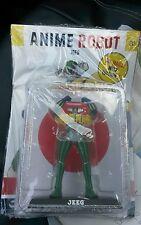 Anime Robot Collection Go Nagai New Edition n 20 JEEG