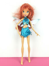 Winx Club Mattel Doll Bloom Charmix Season 1 / Poupée Saison 1