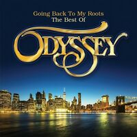ODYSSEY - GOING BACK TO MY ROOTS  2 CD NEUF
