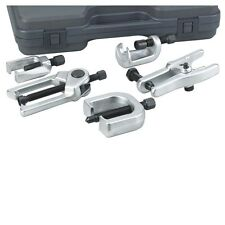 OTC 6295 Front End Service Set, Includes 5-Tools For Ball Joints and Tie Rods