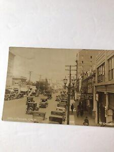 ephemera lot 9 Postcards Vintage Vehicles/Bridges/Buggy
