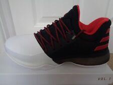 Adidas Harden Vol.1 J basketball trainers Bw0630 uk 6 eu 39 1/3 us 6.5 New+Box