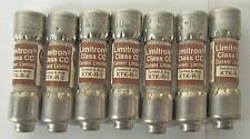 FUSETRON  FNM-7  (BOX OF 10 FUSES) ***NOS***