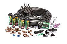 Automatic Sprinkler System Kit Lawn Watering Tool Gardening Equipment Irrigation