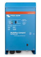 Off-Grid Inverter chargeur Victron MultiPlus C 12V/1600W/70-16