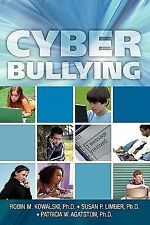 Cyber Bullying: Bullying in the Digital Age-ExLibrary