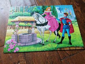 Disney 70 Piece Jigsaw Puzzle