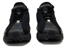 Adidas Porsche Design Sport Black with Black mesh Shoes US 8