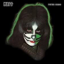 KISS - PETER CRISS PICTURE DISC LP - IMPORTED FROM RUSSIA - 2006