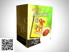 Mlesna Apple Tea - Ceylon Tea in Luxury Tea Bags