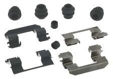 Carlson Quality Brake Parts P449 Disc Brake Hardware Kit