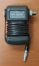Fluke 700p06 Pressure Module 100 Psig
