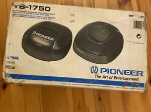 Pioneer TS 1750 Made in Japan Oldscool speaker
