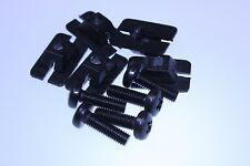 Mk5 Cortina Front Grille Clip & Screw Set  Brand Spanking New
