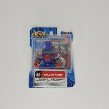 "Digimon - Fusion 2"" Action Figure - BALLISTAMON - New in Package -"