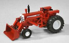 SPECCAST  1:64 Cockshutt 1750 wide front  Tractor w/ loader