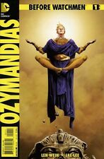 BEFORE WATCHMEN OZYMANDIAS #1 (OF 6) DC NEW 52
