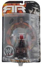 W408 WWE Wrestling Figurine Series 35.5 Ring Rage Elijah Burke