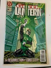 #31 2008 FN Stock Image 3rd Series Green Lantern