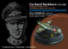 Dragon  1/72 plane  FOCKE WULF 190D-9 - GERHARD BARKHORN