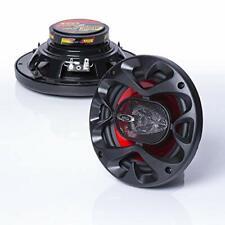 Car Speakers 3 Way Pair Audio Stereo Coaxial 6.5 Boss 6 5 3 4 300 Watt CH6530
