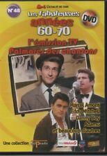 LES FABULEUSES ANNEES 60 70 ... N°48... MITCHELL, ADAMO, AMONT