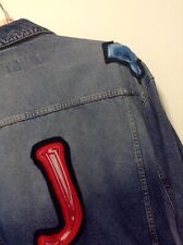 iceberg jeans - denim jacket - 3xl / 3D Men - RARE / DISCONTINUED!!