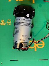 24v Recirculation Pump Elga Option R 7bp