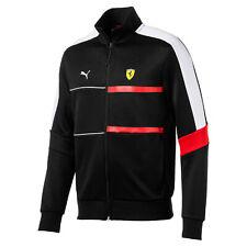 Ferrari T7 Herren Trainingsjacke Herren von Puma