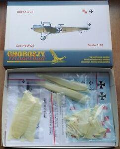 A123 - OEFFAG C II-Choroszy Modelbud-1/72