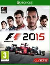 Formula 1 2015 XBOXONE NUOVO ITA