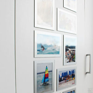 High Quality Designer Magnetic Picture Frames - Brand New