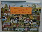 An American Jubilee: The Art of JANE WOOSTER SCOTT Autographed Art Book