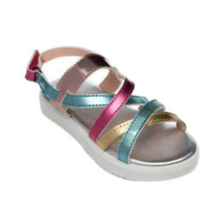 New Toddler Girls Carter's Blanca Sandals